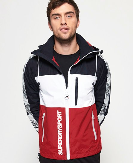 Superdry Javelin Blocker jas