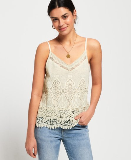 Superdry Amanda Cami Top