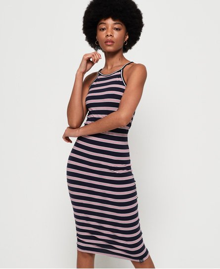Superdry Tiana Midi Dress