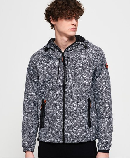 Superdry Superstorm Cagoule