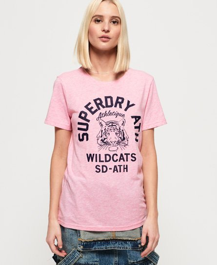 T-shirt SD Mascot