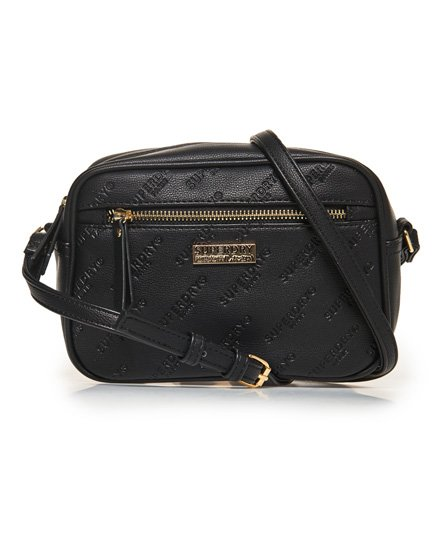 Superdry Delwen All Over Print Cross Body-bag