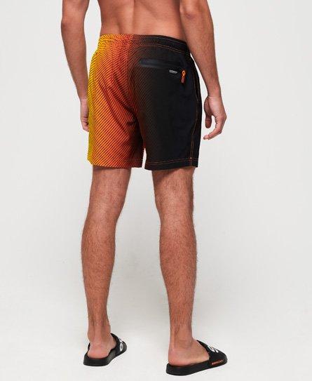Superdry Short de bain Sport Volley - Homme Maillots de bain 00638985e49