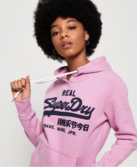 Superdry Vintage Logo Sport hoodie