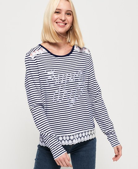 Superdry Sienna Graphic Top