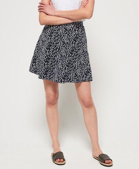 Superdry Rachel Skater Skirt