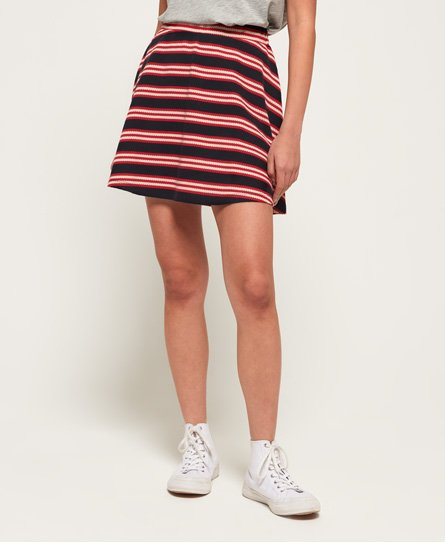 Superdry Jupe patineuse Nautical thumbnail 1