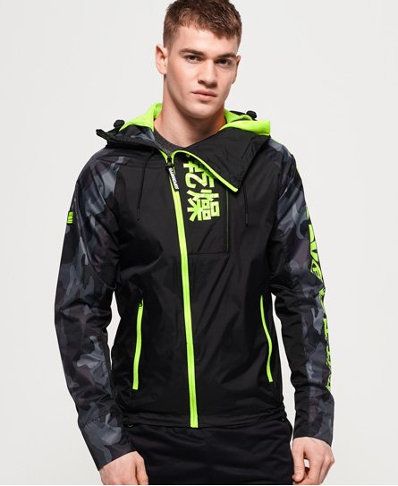 Superdry Japan Edition Windjacke