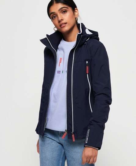 Superdry Tech Velocity SD-Windcheater jakke