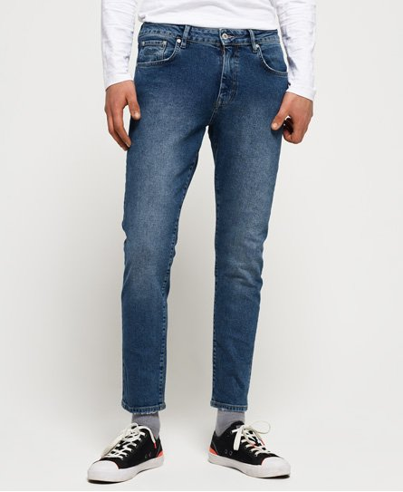 c5ccdabf Mens Jeans | Skinny, Slim and Straight Jeans | Superdry