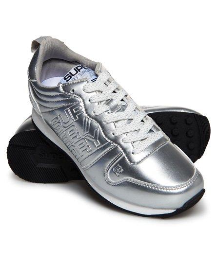 Superdry Zapatillas deportivas de correr neón Street Sport