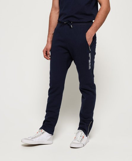 Superdry Pantalon de survêtement Black Label Edition