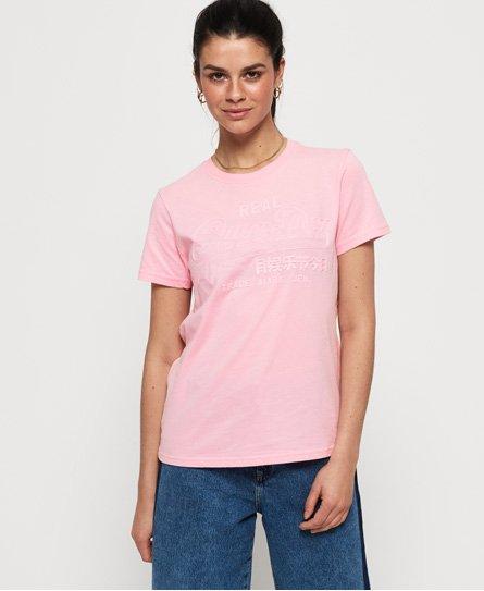 Superdry T-shirt Alice Lounge - Superdry - Modalova