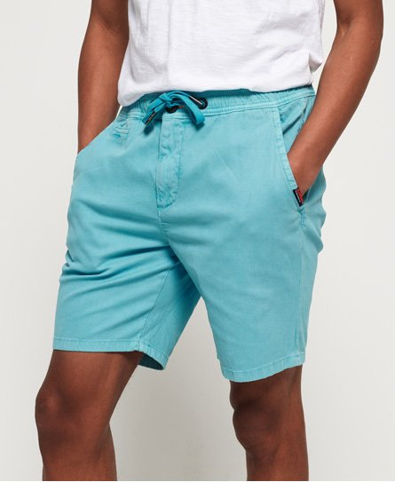 Superdry Short délavé