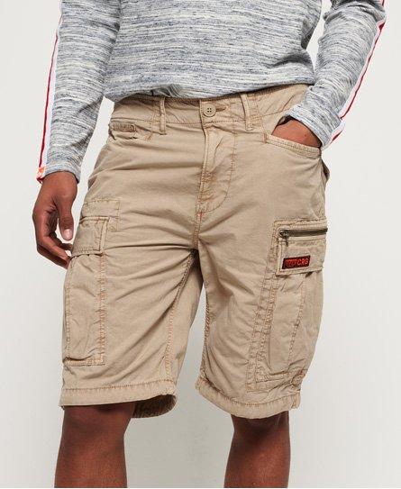 Parachute Cargo Shorts147568