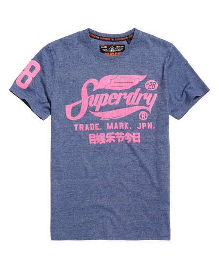 Superdry T-shirt Racing Series