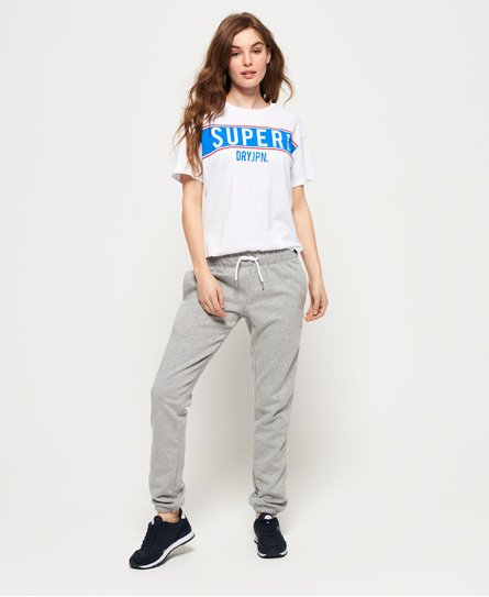 Superdry Pantalon de survêtement Alicia