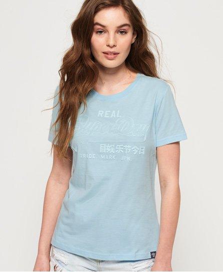 Superdry Vintage Logo Tonal T-Shirt
