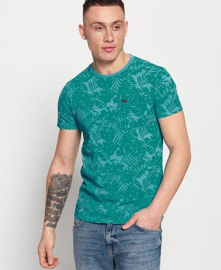 Superdry Whistler Geo T-Shirt