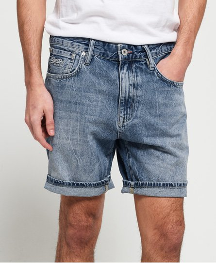 Superdry Short fuselé Conor