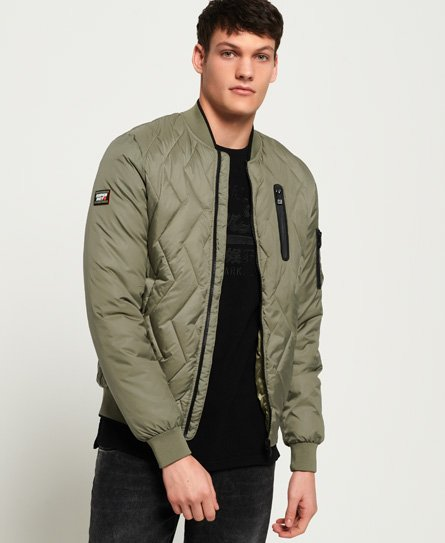 eb25d8699 Men's Quilted Jackets | Quilted, Puffer & Padded | Superdry