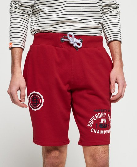 Superdry Short Track & Field Lite