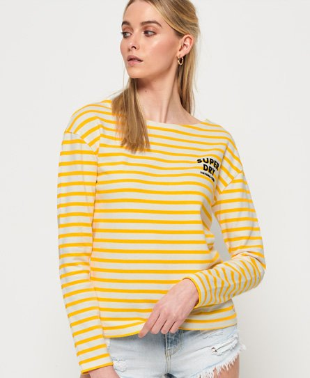 Superdry Havana Long Sleeve Top