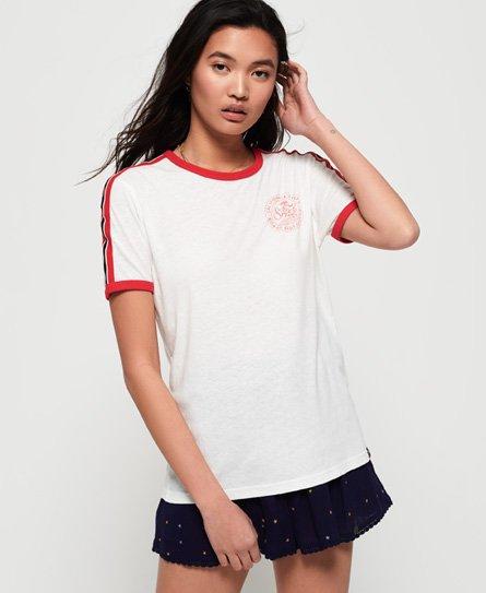 Superdry Riders Club Ringer T-Shirt