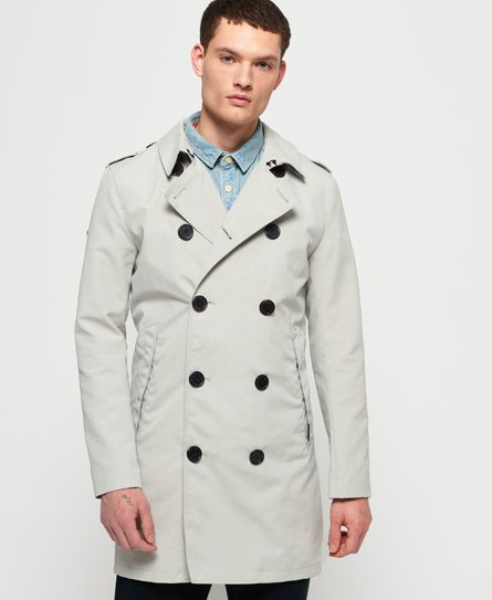 Superdry Trench Summer Rogue