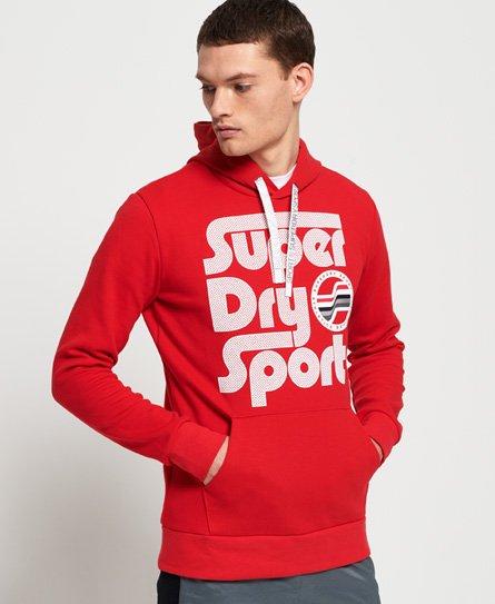 Superdry Sudadera con capucha Surf Sport