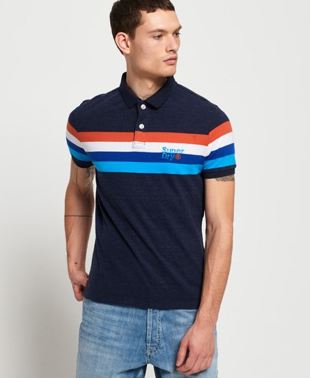 Superdry Horizon Bay Polo shirt