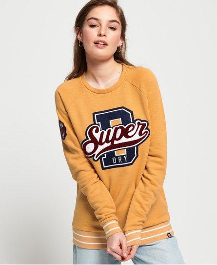 Superdry Hayden Crew Sweatshirt