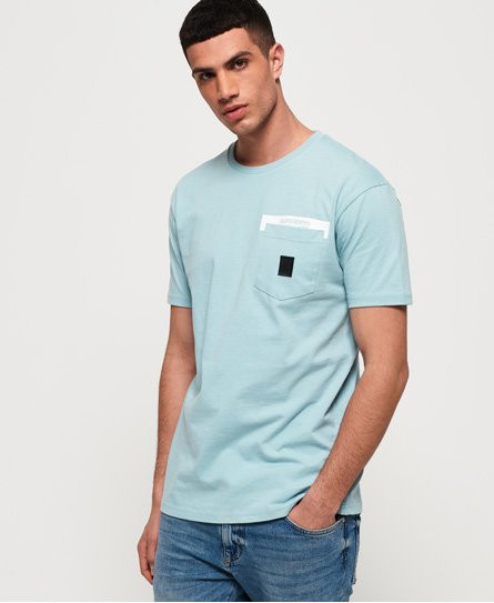 Superdry Black Label Edition Pocket T-Shirt