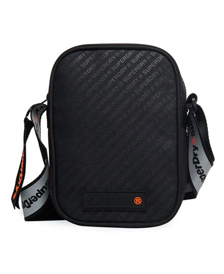 Superdry Freshman Festival Bag