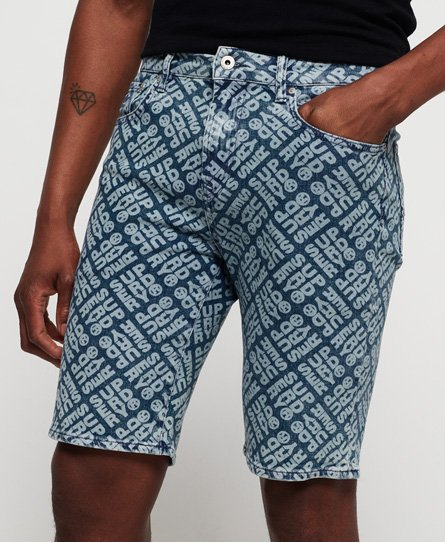 Superdry Tyler Slim Shorts
