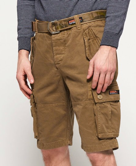 Superdry Core Cargo Heavy short thumbnail 1