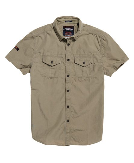 Rookie Short Sleeve Shirt108625