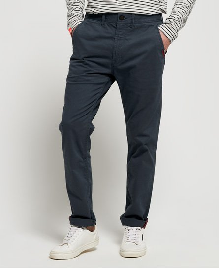 Superdry International Straight Chinohose thumbnail 1