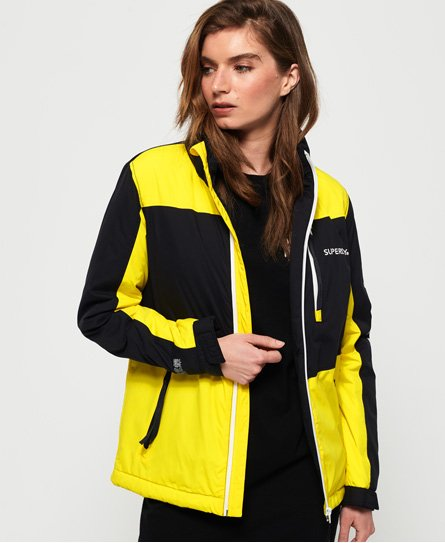 Superdry Manteau Boat Superdry