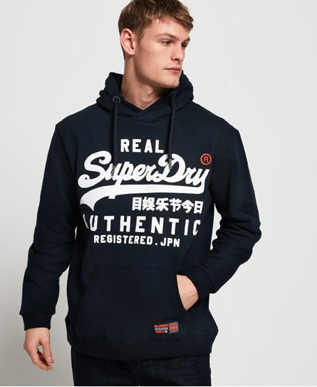 Superdry Reactive Classic Hoodie
