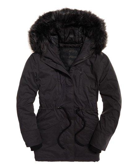 Superdry Alessandra Parka Coat