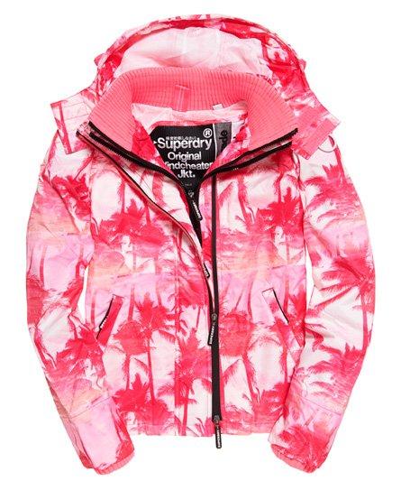 Superdry Black Edition SD-Windcheater Jacket
