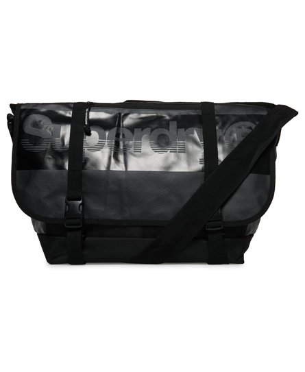 Superdry M Tarp Messenger Bag