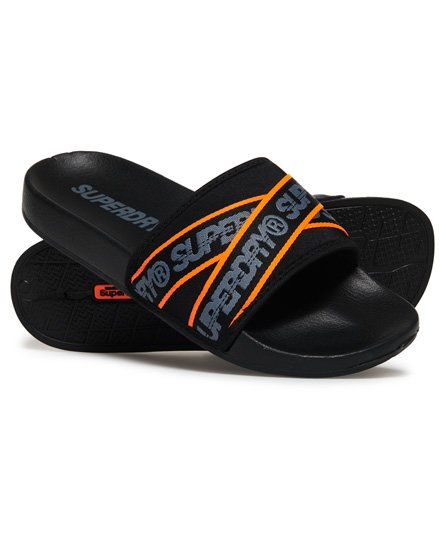 Superdry City Beach badslippers