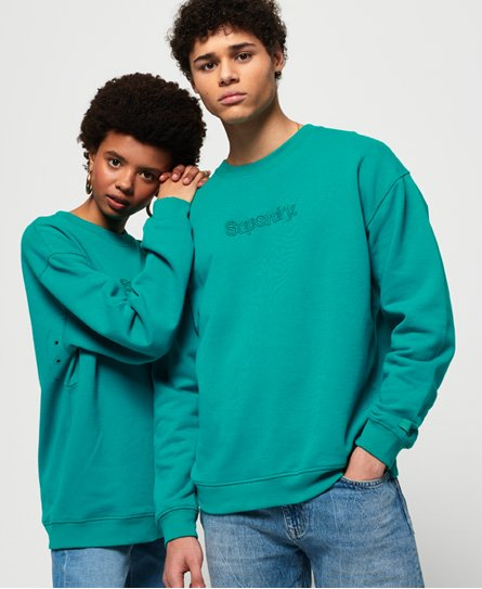 Superdry The Carey Sweatshirt