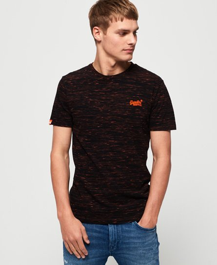 Superdry Orange Label Vintage Embroidery-T-skjorte