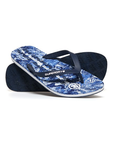 Superdry International Flip Flops