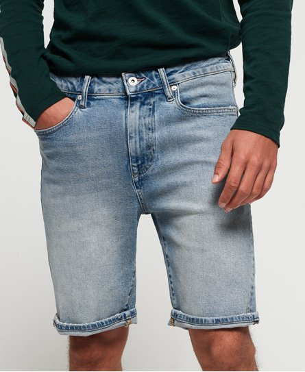 Superdry Short slim Tyler  thumbnail 1