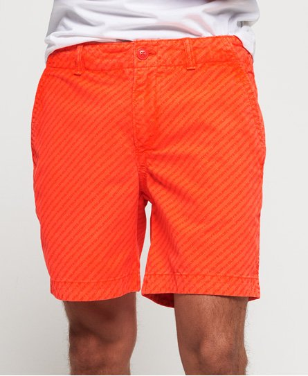Superdry Short Nue Wave Wash