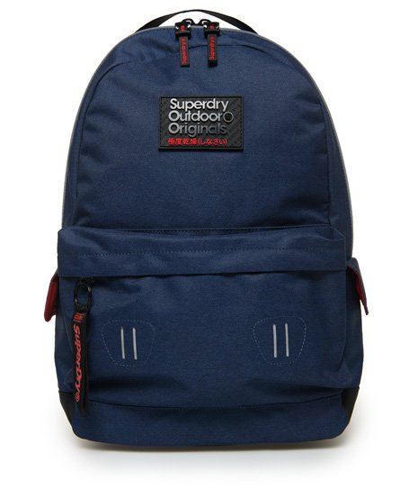 ebee9fc65 Mens Bags | Backpacks & Rucksacks for Men | Superdry